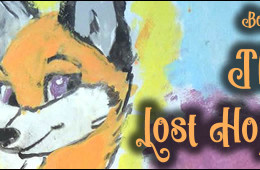 Keepers of the Lost Pack Series: Book 1 – The Lost Hope